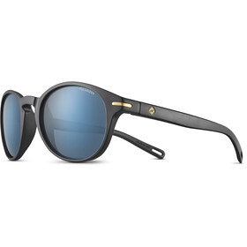 Julbo Noumea Polarized 3 Sunglasses Women matt black/blue